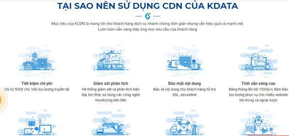 Nằm lòng 6 tiêu chí để lựa chọn nhà cung cấp CDN chất lượng 2