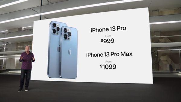 NÓNG HỔI: iPhone 13 Series vừa ra mắt có những điểm gì nổi bật? 14