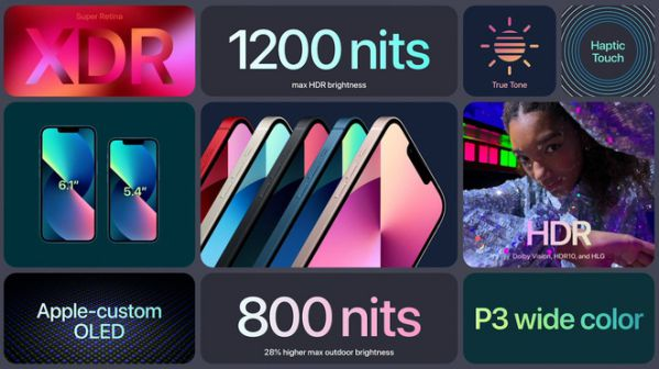 NÓNG HỔI: iPhone 13 Series vừa ra mắt có những điểm gì nổi bật? 17