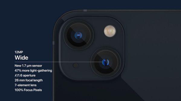 NÓNG HỔI: iPhone 13 Series vừa ra mắt có những điểm gì nổi bật? 20