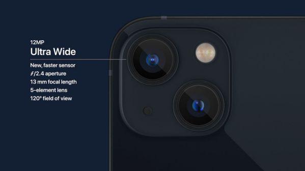 NÓNG HỔI: iPhone 13 Series vừa ra mắt có những điểm gì nổi bật? 21