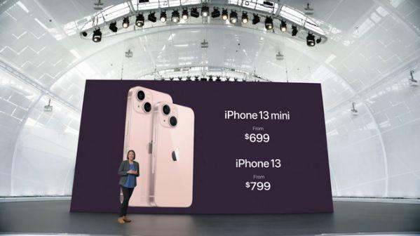 NÓNG HỔI: iPhone 13 Series vừa ra mắt có những điểm gì nổi bật? 29