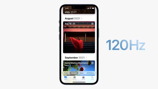 NÓNG HỔI: iPhone 13 Series vừa ra mắt có những điểm gì nổi bật? 4