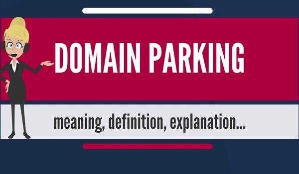 Phân biệt Parked Domain và hướng dẫn cấu hình Parked Domain 1