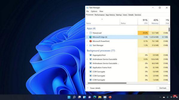 Windows 11 giúp PC chạy mượt hơn, nhanh hơn, pin lâu hơn?1