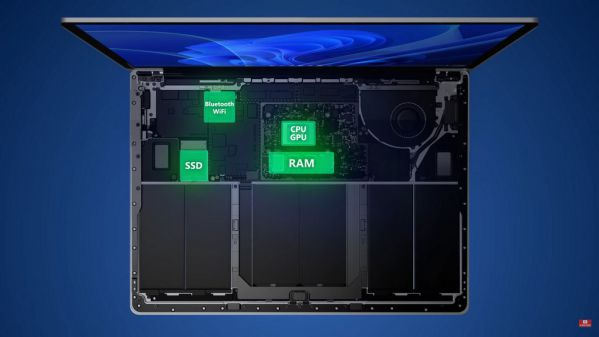Windows 11 giúp PC chạy mượt hơn, nhanh hơn, pin lâu hơn?2