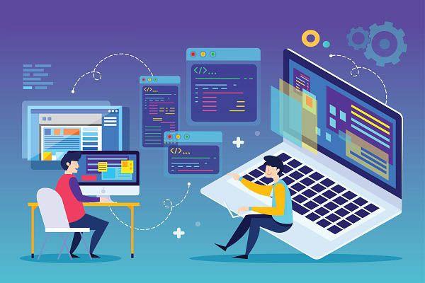 Xây dựng website cần những gì? Quy trình các bước tạo website? (5)
