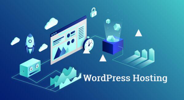 Gói WordPress Hosting giá rẻ chất lượng giúp tăng tốc website 1