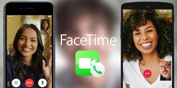 Hướng dẫn cách gọi video FaceTime trên Android lẫn PC Windows 1