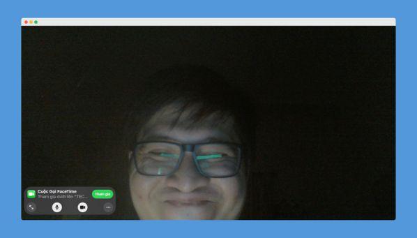 Hướng dẫn cách gọi video FaceTime trên Android lẫn PC Windows 5