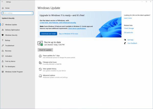 Hướng dẫn cách nâng cấp PC lên Windows 11 trên mọi thiết bị 2