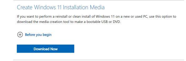 Hướng dẫn cách nâng cấp PC lên Windows 11 trên mọi thiết bị 4