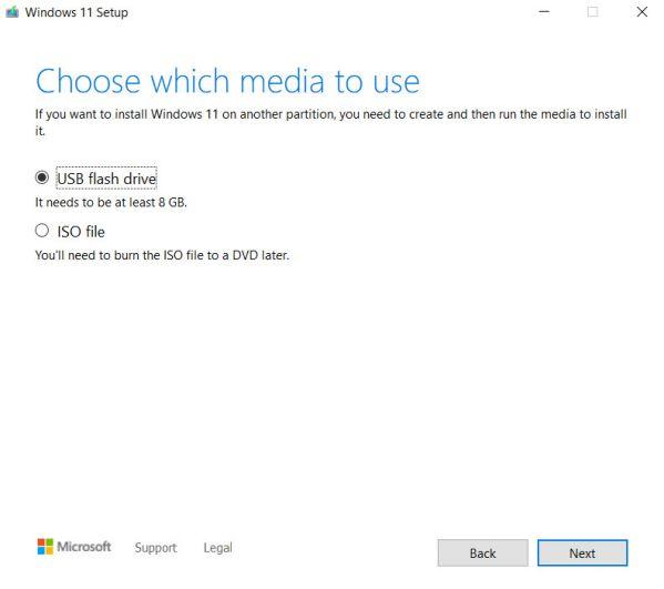 Hướng dẫn cách nâng cấp PC lên Windows 11 trên mọi thiết bị 6