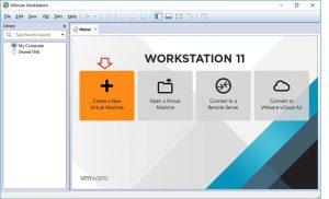 Hướng dẫn cài đặt CentOS 7 trên VMware đầy đủ nhất (1)