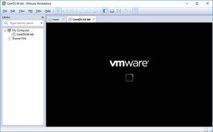 Hướng dẫn cài đặt CentOS 7 trên VMware đầy đủ nhất (12)
