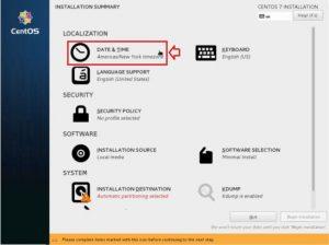 Hướng dẫn cài đặt CentOS 7 trên VMware đầy đủ nhất (15)