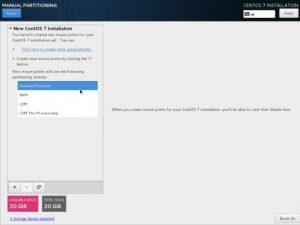 Hướng dẫn cài đặt CentOS 7 trên VMware đầy đủ nhất (19)