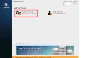 Hướng dẫn cài đặt CentOS 7 trên VMware đầy đủ nhất (24)