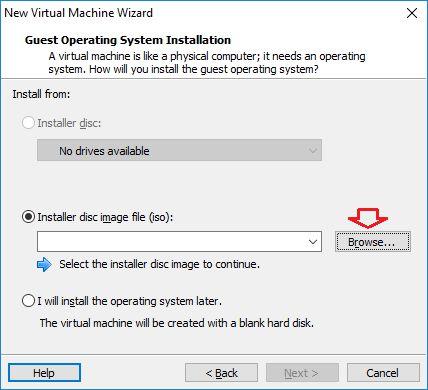 Hướng dẫn cài đặt CentOS 7 trên VMware đầy đủ nhất (3)