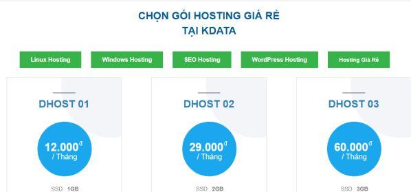Top 5 nhà cung cấp Hosting giá rẻ tốt nhất tại Việt Nam 1