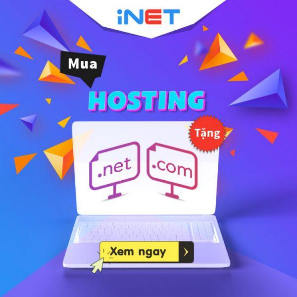 Top 5 nhà cung cấp Hosting giá rẻ tốt nhất tại Việt Nam 5
